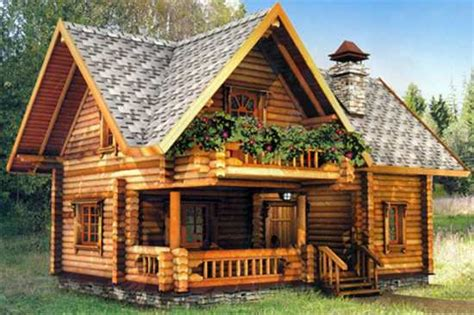 Small Wooden Cottage by Modern Cottage Design Trends Creating Open Multifunctional