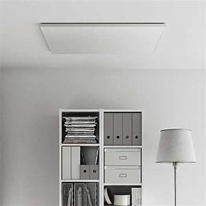 Spiegel An Der Decke : infrarotheizung decke heatness infrarot deckenheizung ~ Markanthonyermac.com Haus und Dekorationen