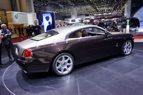 Rolls Royce Wraith Hd Picture by Rolls Royce Wraith Geneva 2013 Hd Pictures