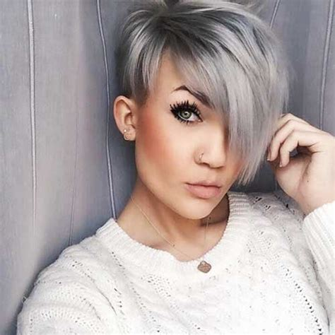 super asymmetrical haircut ideas   appealing style