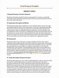 25 best ideas about grant proposal on pinterest With grant template for nonprofit