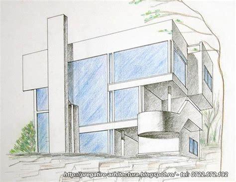 house drawings desene smith house smith house drawings richard meier