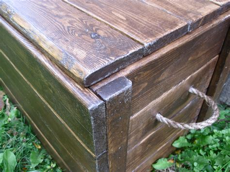 woodworking chest plans  idiots guide