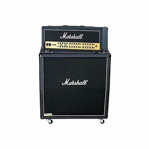 Marshall Jvm Series Jvm410h 100w Guitar Tube Head With