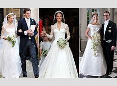 Kate Middleton to Crown Princess Victoria A gallery of