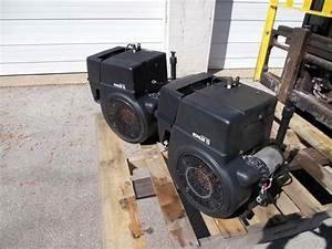 Kohler Magnum 10 To 16 Hp Engine For Parts Wanted