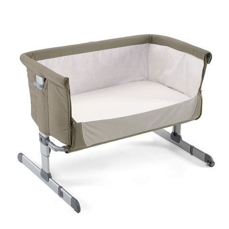 Chicco Next 2 Me Co Sleeping Cot Ebay