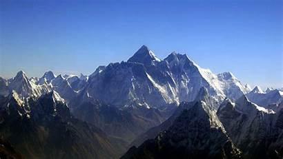 Everest Mount Mt Wallpapers Summit Wallpapersafari Wallpapercave