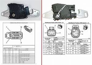4l60e Park    Neutral Switch Types  Compatible  - Ls1tech