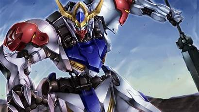 Gundam Orphans Iron Blooded Suit Mobile 1080p