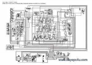 Hitachi Zx140w