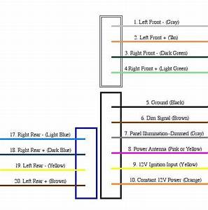 2000 Buick Century Wiring Diagram