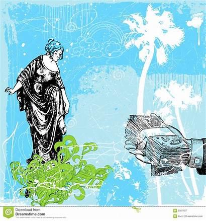 Prostitute Illustrations Cartoons Vector Dreamstime