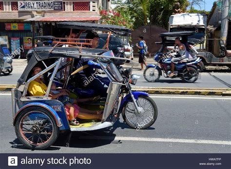 philippine motorcycle taxi philippines province of nueva ecija san jose tricycle