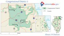 Illinois's 3rd congressional district