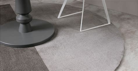 tapis rond diametre 200 jago tapis rond diam 232 tre 200 cm gris made