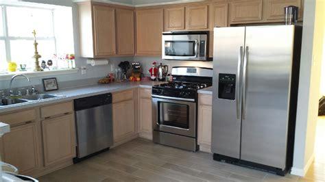 New Kitchen Appliances!  Jessetters