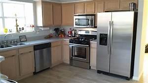 New Kitchen Appliances!