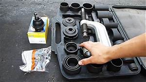 How To Replace A Ball Joint  In Depth  Ultimate Guide