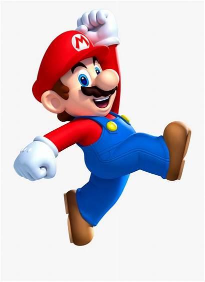 Mario Clipart Bros Brother Icon Brothers Cartoon
