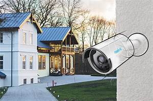 4k Security Cameras  Essentials To Consider For Best Picks