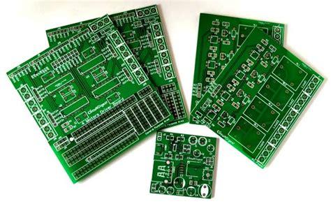 Basics Pcbs What Pcb Types Materials