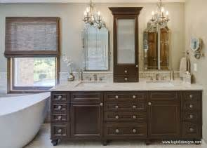 Custom Bathroom Vanity Ideas Custom Vanity Design Ideas