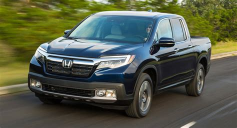 2019 Honda Ridgeline Hits Dealers Priced From $29,990