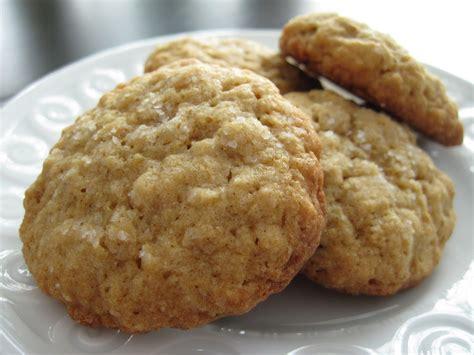 simple oatmeal cookies recipes vegan youtube