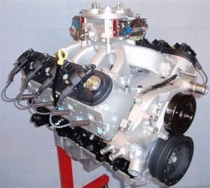 Chevy 6 0l 366 Lq4 Ls2 Ls6    545 Horse Complete Crate