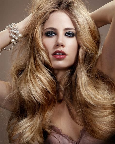 Golden Hair Color by Golden Lovely Hair Colors Ideas