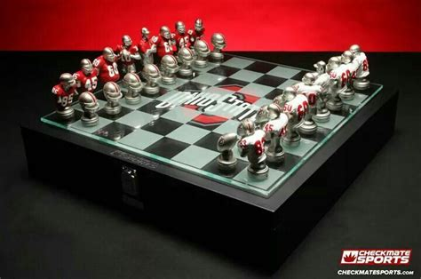 Boise State Football osu special edition chess set  checkmate sports ohio 720 x 478 · jpeg