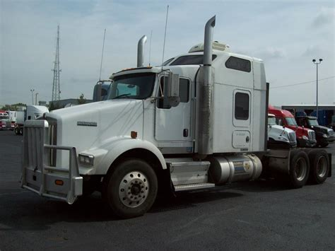 used kw for sale used 2008 kenworth t800 for sale truck center companies