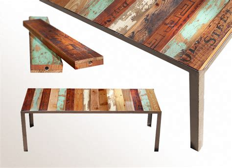 electic furniture the re surface table eclectic furniture los angeles by magnetic grain