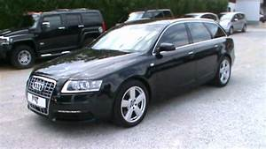 Audi A6 Break 2006 : audi a6 avant 2006 image 37 ~ Gottalentnigeria.com Avis de Voitures