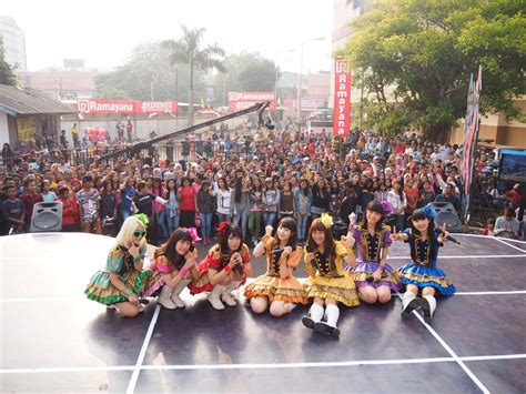 [article] Wasshoi Indonesia! Fes☆tive Achieved Live