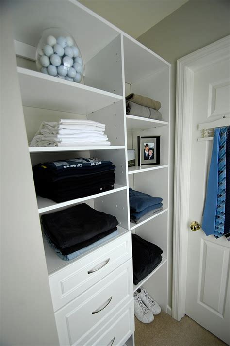 master closet renovation done living rich on