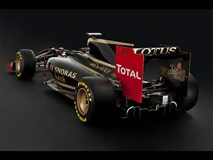 Gp Auto : 2011 lotus renault gp car rear angle 1280x960 wallpaper ~ Gottalentnigeria.com Avis de Voitures