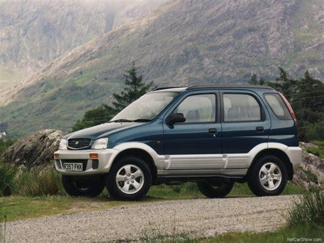 Daihatsu Terios Wallpapers by 2000 Suv Daihatsu Terios New Car Sport Car Used Car
