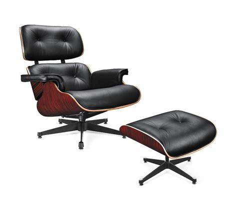 moser modern black leather lounge chair lounge chaise