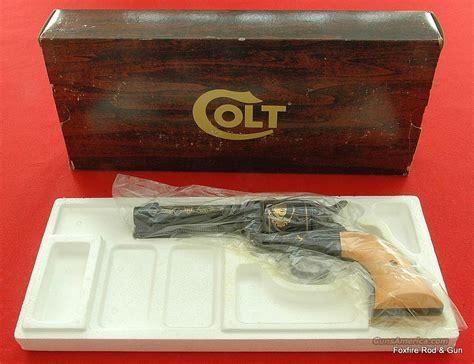 wayne commemorative colt single arm for sale