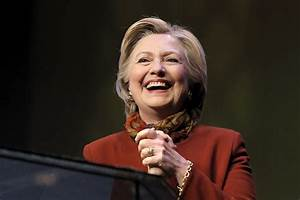 """Hillary Clinton on a New York debate: """"I'll be there ..."""