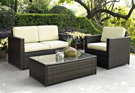 Outdoor Patio Furniture by Outdoor Furniture For Patio Furnitures