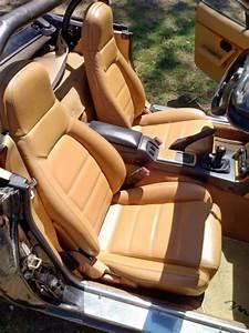 1992 Special Edition Black And Tan Mazda Miata Mx5
