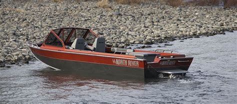 Looking Glass River Boat Launch by Commander River Boats