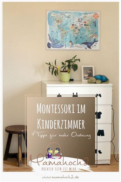 9 Tipps Für Ein Bisschen Montessori Im Kinderzimmer