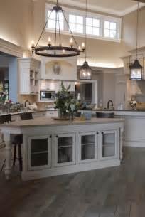 kitchen and floor decor rustic kitchen with hardwood flooring ikea decora