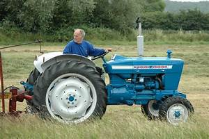 Diagram 1973 Ford 4000 Tractor