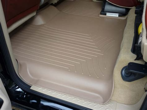 weathertech floor mats for trucks weathertech digital fit floor liners ford f150 forum community of ford truck fans