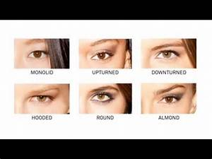 How To Figure Out Your Eye Shape by Smashbox | Sephora ...